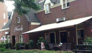 *** AFGELAST ***  Lezing: Zelfbouw experimenten voor QO-100 @ 't Weverke | Schimmert | Limburg | Nederland