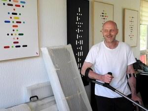 Morse Code als Kunst – excursie Maastricht @ Bij Arthur Thuis | Maastricht | Limburg | Nederland