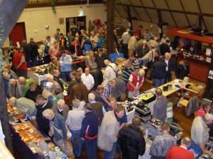 *** AFGELAST ***  35e Radiovlooienmarkt Tytsjerk @ Dorpshuis 'Yn e Mande' | Tietjerk | Friesland | Nederland