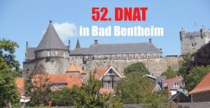 *** AFGELAST ***  52e D.N.A.T. @ Bad Bentheim