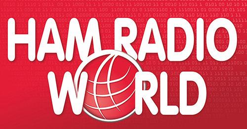 HAM Radio World @ (online)