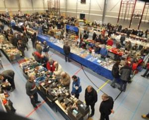 24e NOV Radiomarkt @ M.F.C. Aperloo | Het Harde | Gelderland | Nederland