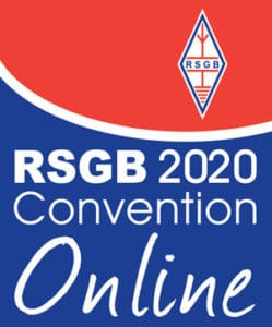 RSGB Convention Online @ (online)