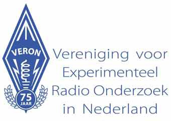 VERON 75 QSO party @ (on air)