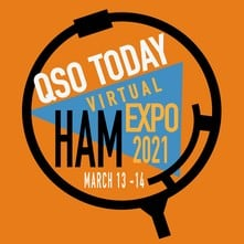QSO Today virtuele Ham Expo 2021 @ (online)